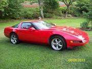 1995 chevrolet 1995 Chevrolet Corvette 2 Door Coupe