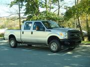 2014 Ford F-250 2014 - Ford F-250