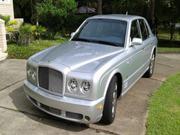 BENTLEY ARNAGE 2006 - Bentley Arnage