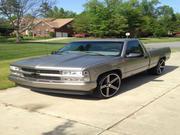 Chevrolet Pickup 1500 5.7L 350